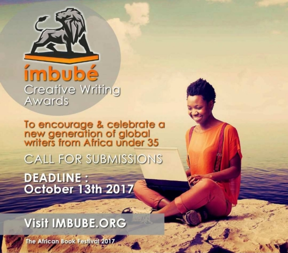Imbube Creative Writing Awards