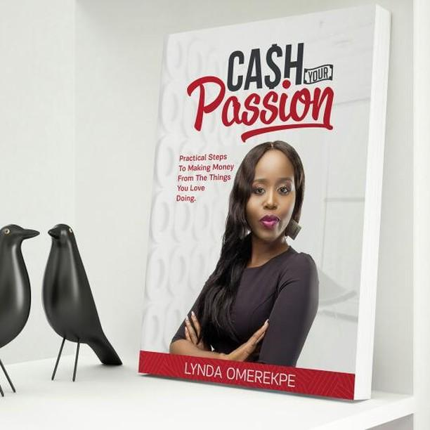 Cash Your Passion: A Book Review.