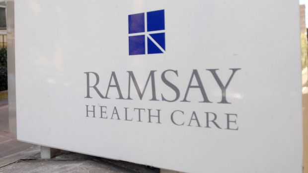 Ramsay Health Care says it has co-operated with the ACCC in its investigation.