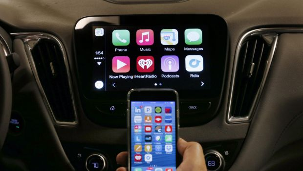 Some say Apple is more likely focusing on software that could be used to control a car.