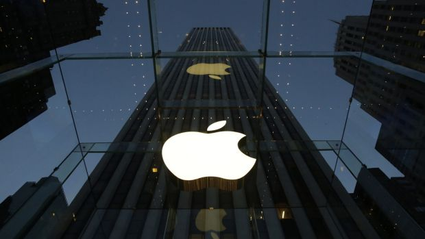 What's driving the stock, say sceptics and fans alike, is hope - hope that the new iPhones due in September, after the ...