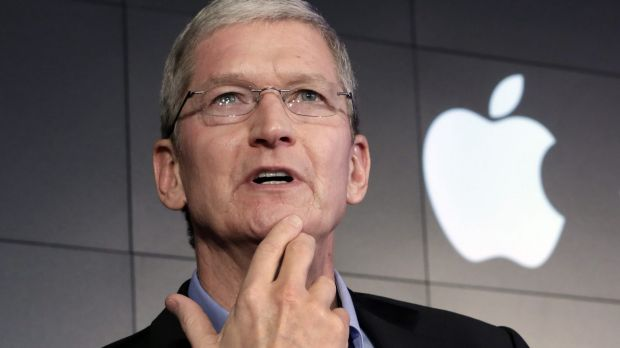 Apple CEO Tim Cook. Speculation surrounding an Apple automotive project has been bubbling for years, with Apple keeping ...