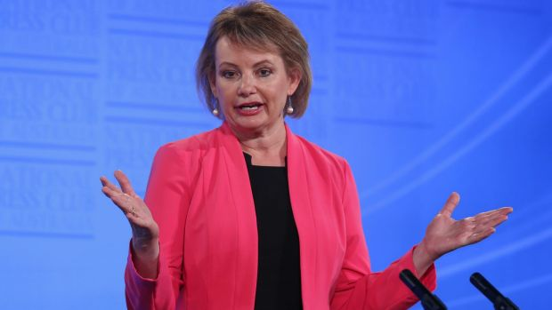 Health Minister Sussan Ley has confirmed the government is examining possible changes.