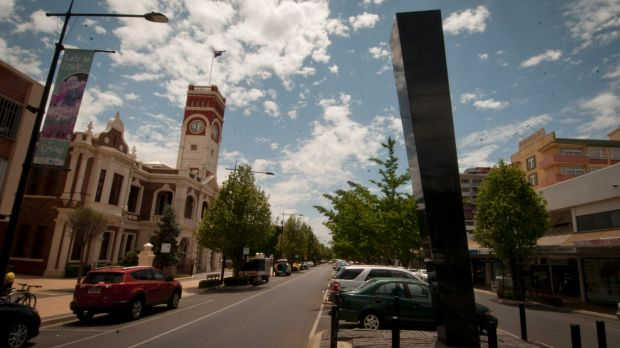 Toowoomba's fast-growing economy is another important link in the startup eco-system.