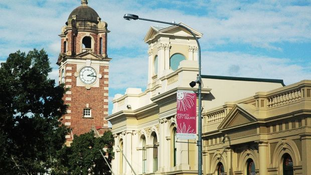 Ipswich's population is tipped to increase by 4.2 per cent.