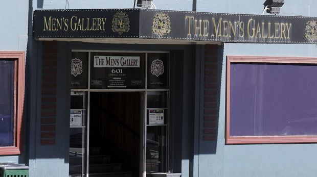 The Men's Gallery, in Lonsdale Street, is playing host to a repeat season of operas.