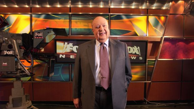 Roger Ailes was ousted as Fox News president last year under similarly embarrassing circumstances.