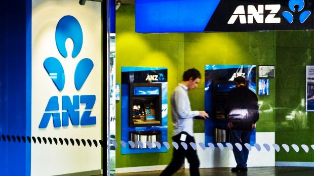 ANZ is generating substantial capital as it dumps lower-returning businesses and cuts costs.