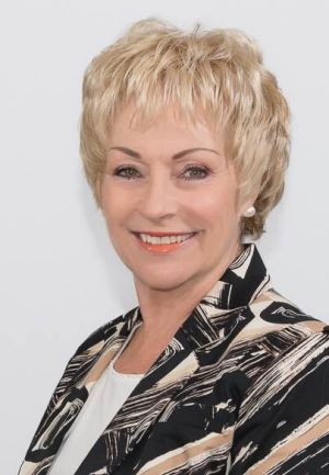 Susan Jackson-Wood at the Leaders Institute of South Australia.