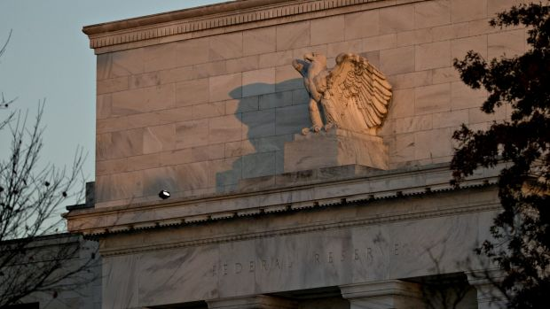 The US Federal Reserve is expected to lift official interest rates in the US.