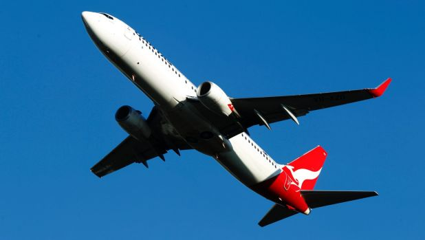 "Qantas passengers were left shaken and injured after a ""shaker stick"" warning occurred on their flight."