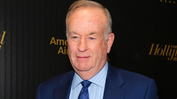The New York Times published a report claimed O'Reilly made sexually charged remarks and overtures to at least five ...