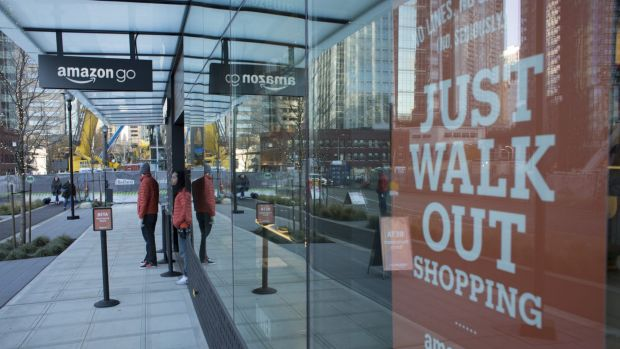 In Seattle Amazon is testing a new store concept – Amazon Go – that lets customers walk in, take what they need, and ...