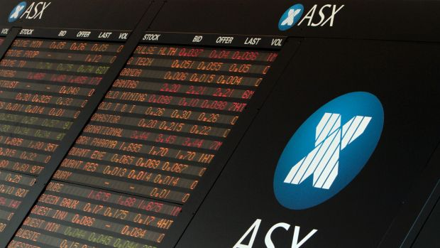 Over the week, the benchmark S&P/ASX 200 Index and the broader All Ordinaries Index rose 1.2 per cent, respectively.