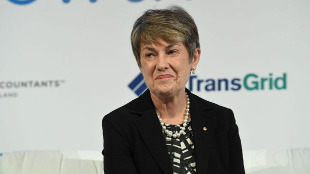 """""""Directors are more confident than they've been in six years,"""" AICD chairwoman Elizabeth Proust said."""