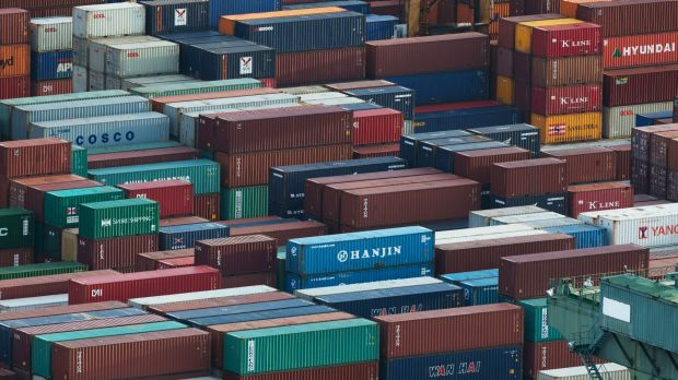 SCF Group is one of Australia's largest shipping container companies.