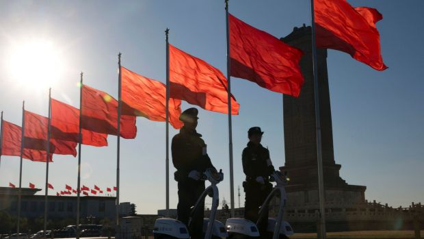 China accounts for a large chunk of global debt.