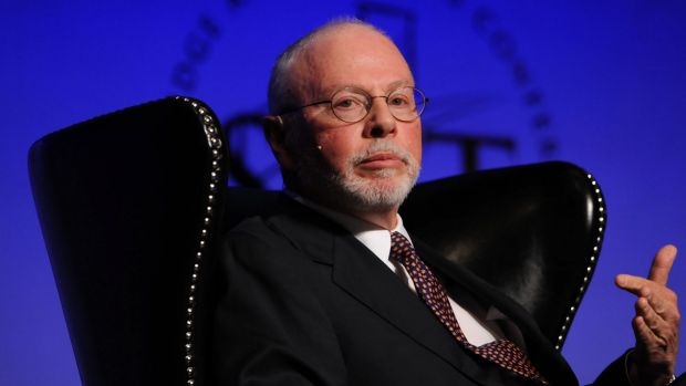 Elliott Management Corporation CEO Paul Singer is never one to back down from a stoush.
