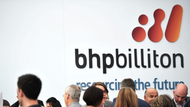 "Activist investor Elliott Associates has accused BHP of having a ""do nothing"" strategy."