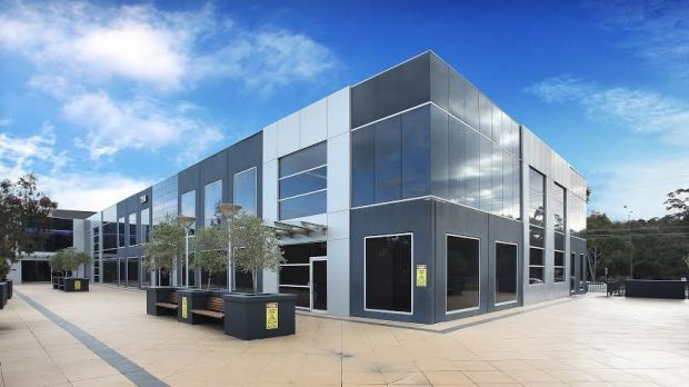 A vacant ground-floor office suite in the Monash Corporate Centre at C1/756 Blackburn Road was sold for $535,000.