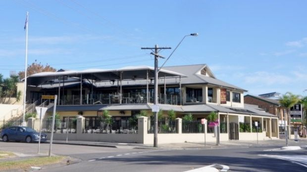 Gallagher Hotel Management has purchased the Terrigal Hotel for $28 million.