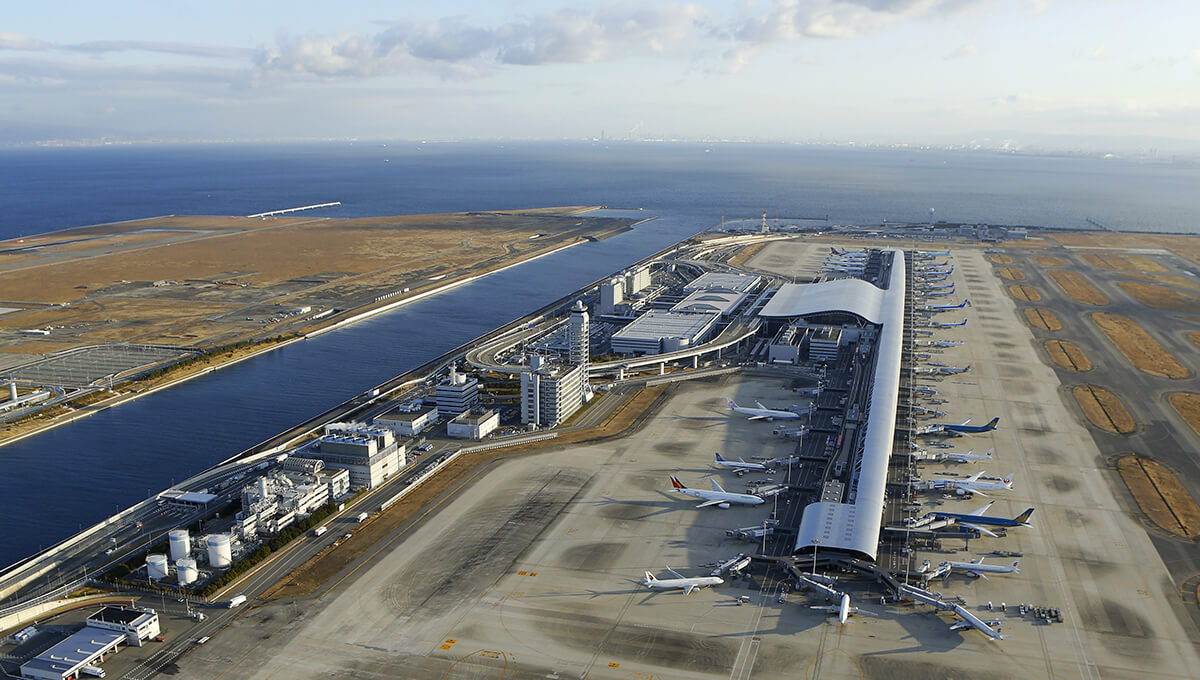 BIM for agile airport evolution
