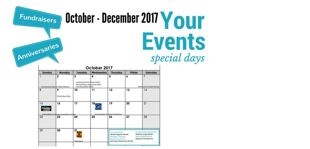 Tools: Social Media Calendar