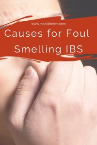 3 Causes for Foul Smelling IBS