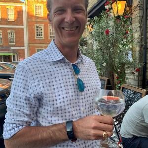 The Conscious Liquor Baron – Hamish Gordon from 'The Driver's Tipple'