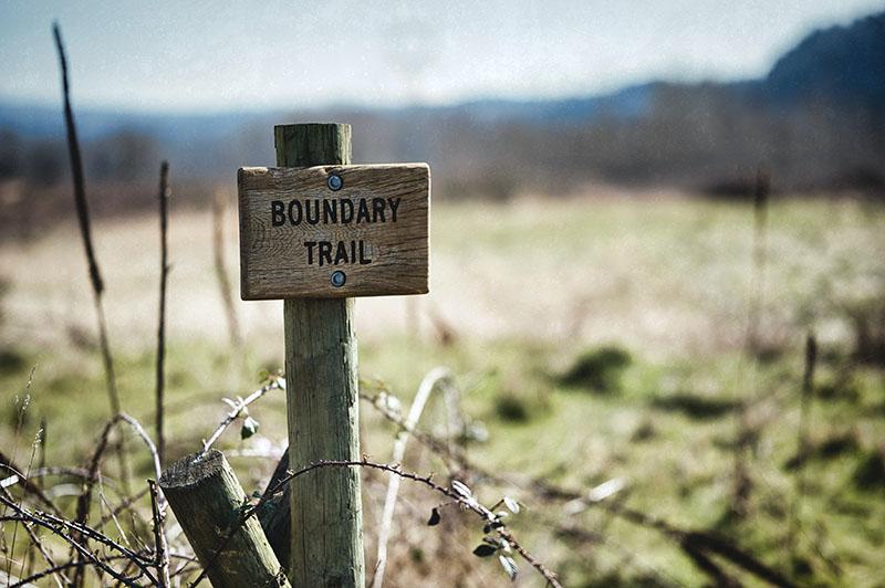 boundaries podcast