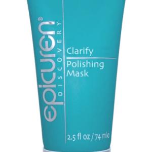 Clarify Polishing Mask