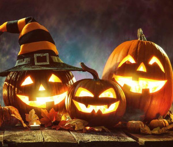 halloween adventures the alden