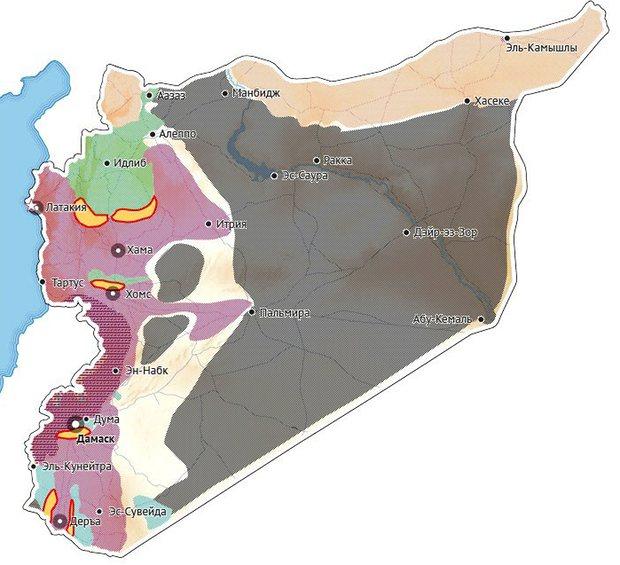 Aleppo Ceasefire/ AleppoProject