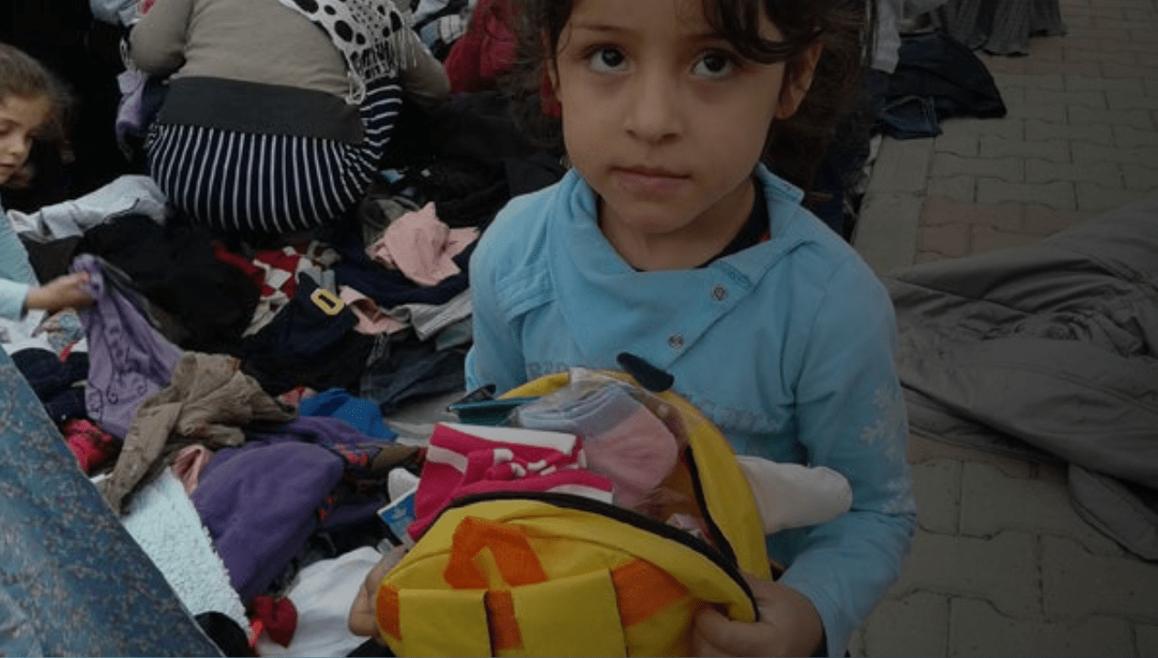 Stateless in Exile, Unrecognized at Home: Barriers to Registering Syrian Newborns in Lebanon