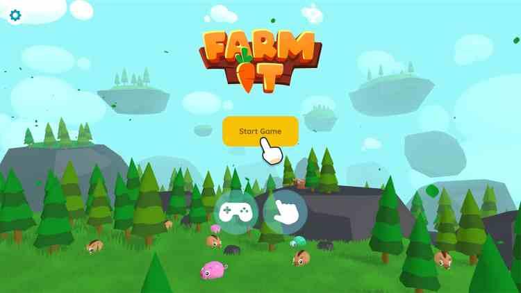 Farm It! เกมแนวทำฟาร์มจะพร้อมให้เล่นบน Apple Arcade เร็วๆ นี้