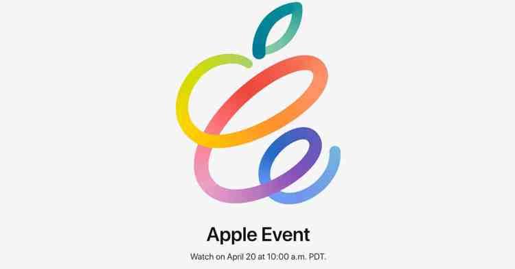 "Apple เตรียมจัดงาน Special Event ในชื่อ ""Spring Loaded"" วันที่ 20 เมษายนนี้"