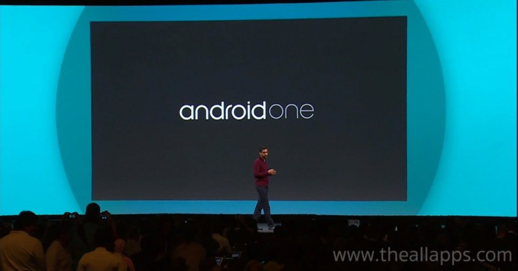 Android One Google IO 2014