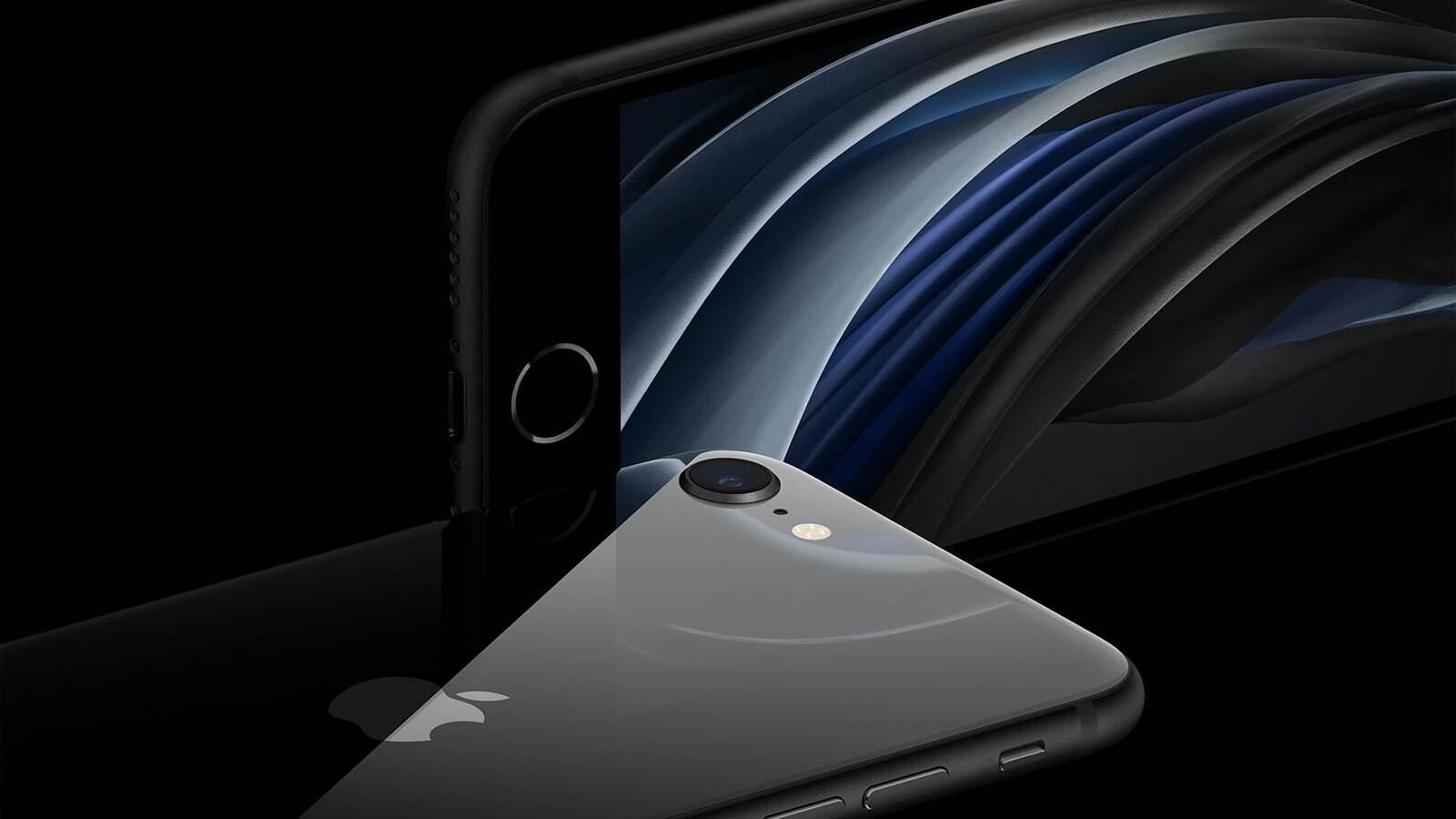 iPhone SE รุ่นปี 2020 เปิดตัวอย่างเป็นทางการแล้ว ราคาเริ่มต้น 14,900 บาท