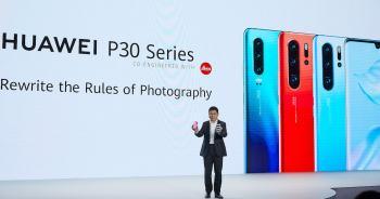 Huawei P30 Pro และ P30 เปิดตัวอย่างเป็นทางการแล้ว