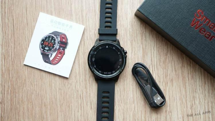 รีวิว NEXT2 N72 นาฬิกาออกกำลังกายรุ่นใหม่ นับก้าวเดิน วัดหัวใจตลอดวัน