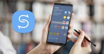 Samsung Galaxy Note 8 Smart Switch Pantip