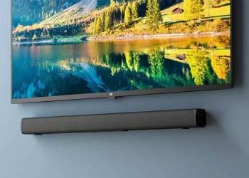 Xiaomi เปิดตัว Redmi TV Soundbar ลำโพง 30W รองรับ Bluetooth 5.0 ราคาประมาณ 900 บาท