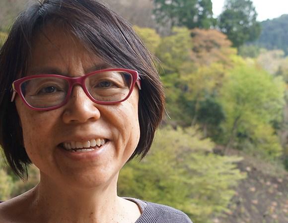 Lydia M. Chen