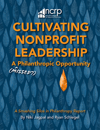 Cultivating Nonprofit Leadership