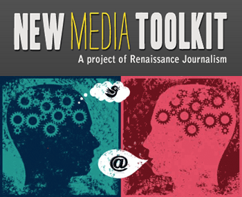 New Media Toolkit