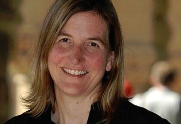 Nicole Newnham