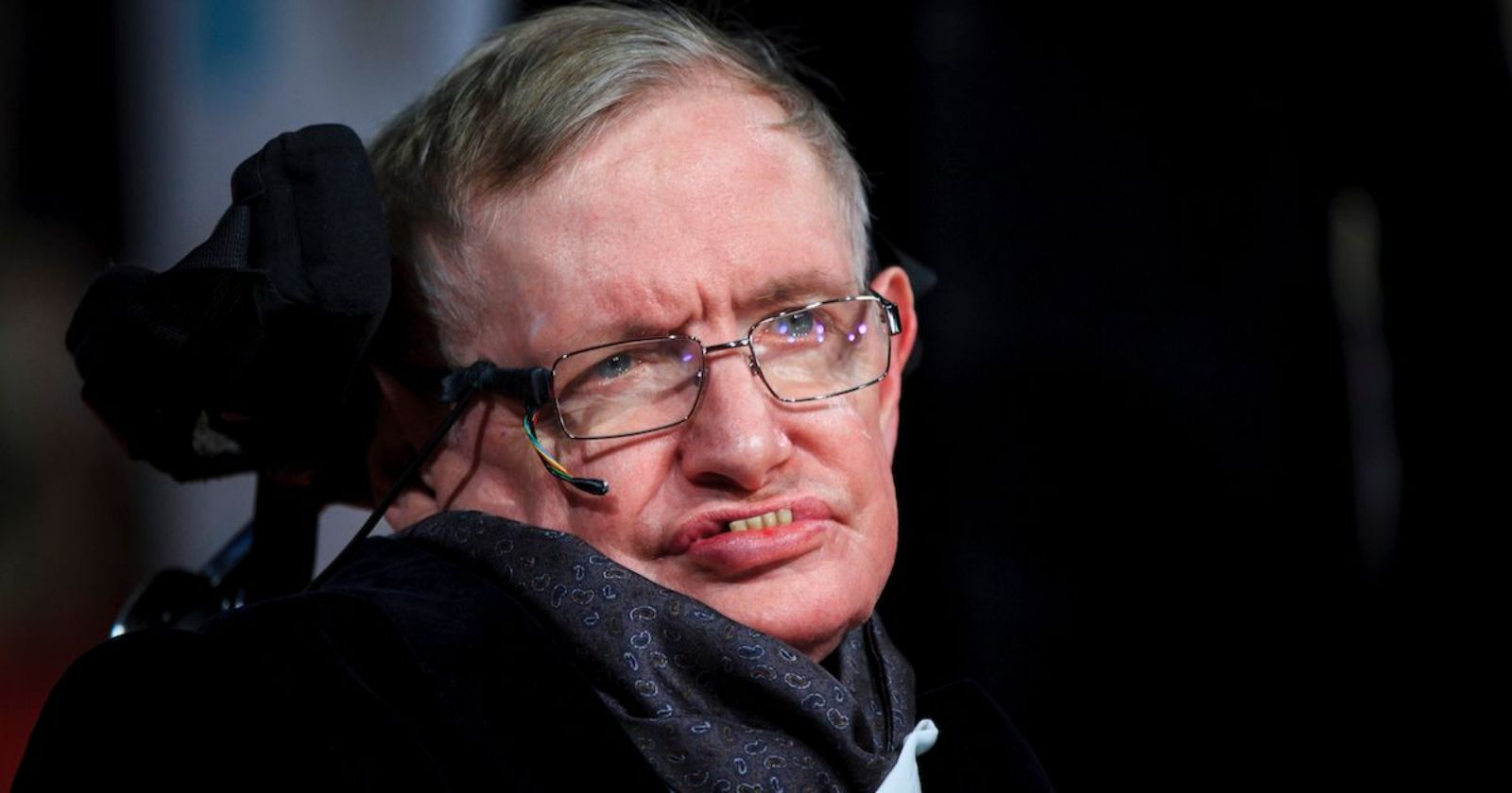 Stephen Hawking The Most Famous Scientist In The World