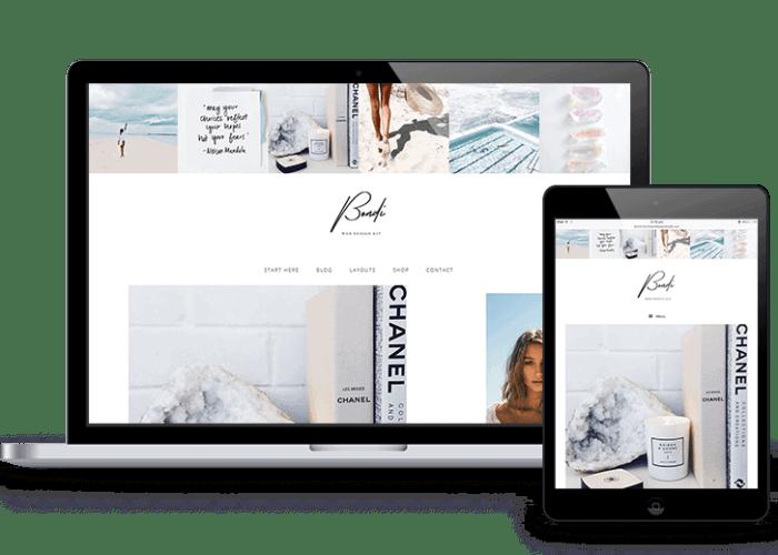 bondi-wordpress-web-design-kit