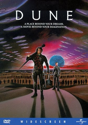 David Lynch's Dune