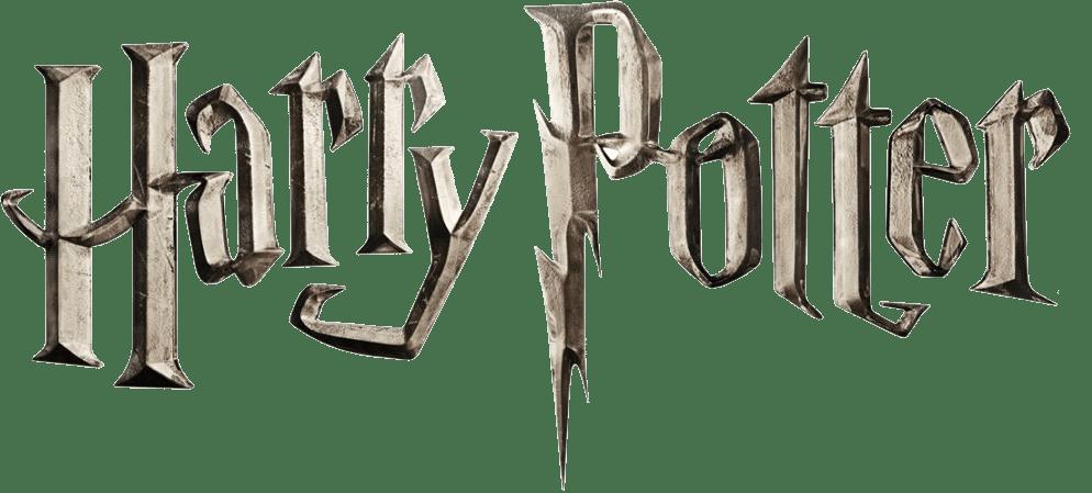 FileHarry Potter  Logopng  TheAlmightyGuru